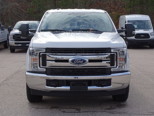 2019 F-250 Crew Cab 4x2,  Pickup #T198233 - photo 8
