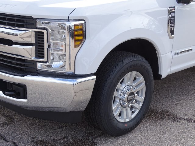 2019 F-250 Crew Cab 4x2,  Pickup #T198233 - photo 9