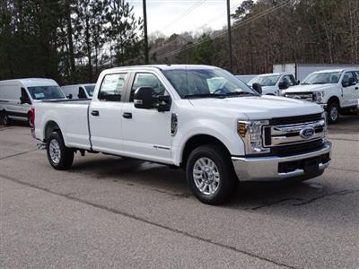 2019 F-250 Crew Cab 4x2,  Pickup #T198233 - photo 3