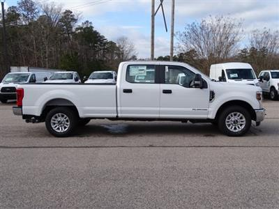 2019 F-250 Crew Cab 4x2,  Pickup #T198233 - photo 4