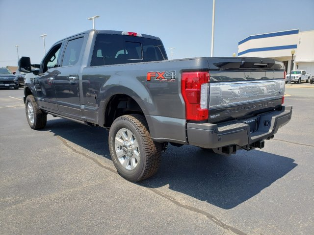 2019 F-250 Crew Cab 4x4,  Pickup #T198235 - photo 1