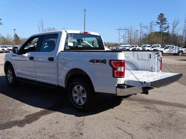 2019 F-150 SuperCrew Cab 4x4,  Pickup #T198236 - photo 35