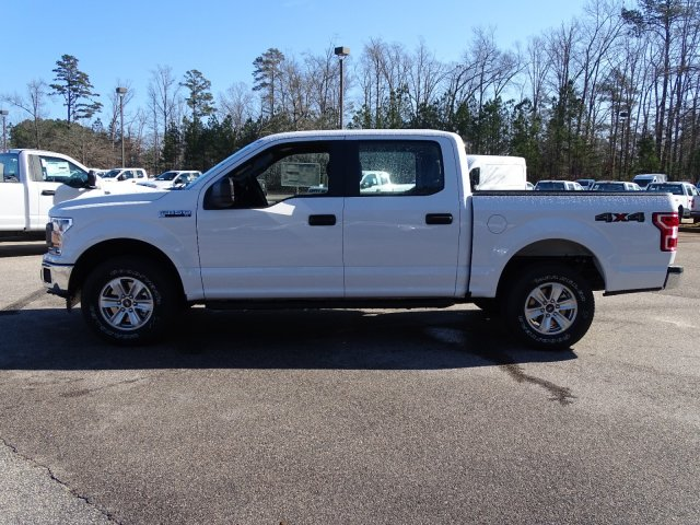 2019 F-150 SuperCrew Cab 4x4,  Pickup #T198236 - photo 7