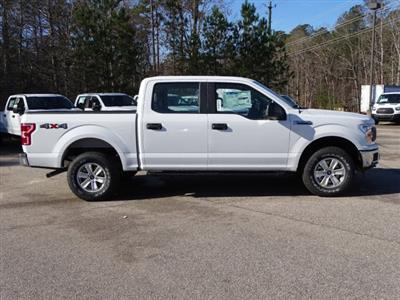 2019 F-150 SuperCrew Cab 4x4,  Pickup #T198236 - photo 4