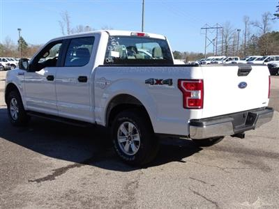2019 F-150 SuperCrew Cab 4x4,  Pickup #T198236 - photo 2
