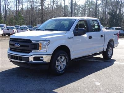 2019 F-150 SuperCrew Cab 4x4,  Pickup #T198236 - photo 1