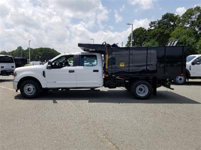 2019 F-350 Crew Cab DRW 4x2,  PJ's Landscape Dump #T198241 - photo 7