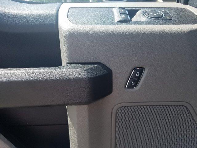 2019 F-550 Regular Cab DRW 4x2,  PJ's Platform Body #T198242 - photo 13
