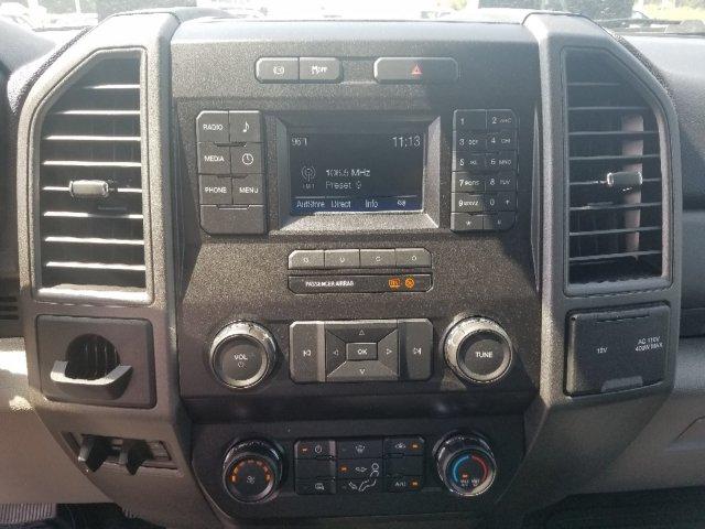 2019 F-550 Regular Cab DRW 4x2, PJ's Platform Body #T198242 - photo 20