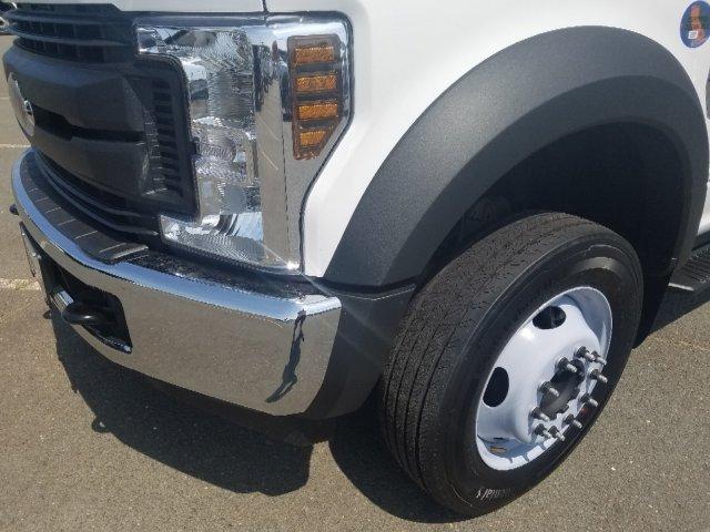 2019 F-550 Regular Cab DRW 4x2, PJ's Platform Body #T198242 - photo 9