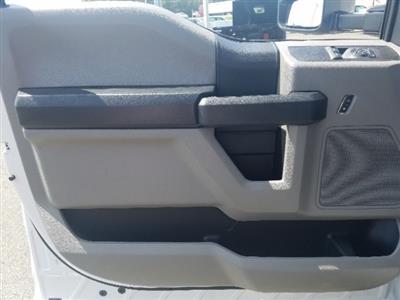 2019 F-550 Regular Cab DRW 4x2, PJ's Platform Body #T198242 - photo 12