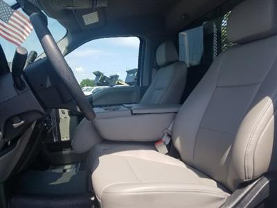 2019 F-550 Regular Cab DRW 4x2,  PJ's Platform Body #T198242 - photo 14