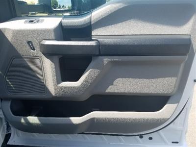 2019 F-550 Regular Cab DRW 4x2, PJ's Platform Body #T198242 - photo 24