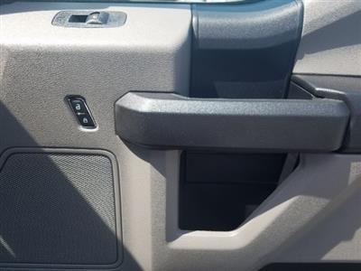 2019 F-550 Regular Cab DRW 4x2, PJ's Platform Body #T198242 - photo 25