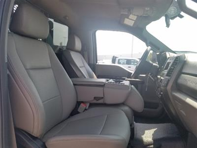 2019 F-550 Regular Cab DRW 4x2, PJ's Platform Body #T198242 - photo 26