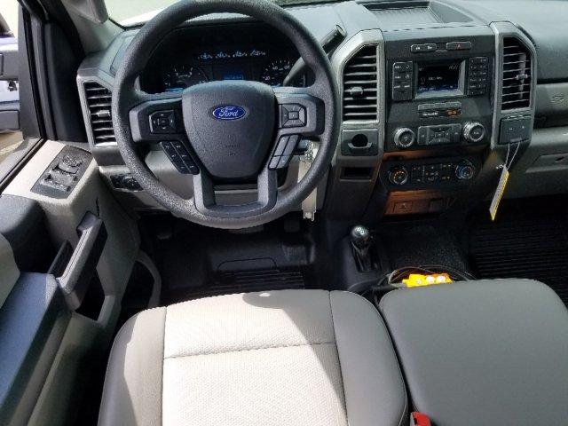 2019 F-550 Crew Cab DRW 4x4,  PJ's Platform Body #T198244 - photo 24