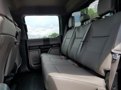 2019 F-550 Crew Cab DRW 4x4,  PJ's Platform Body #T198244 - photo 23