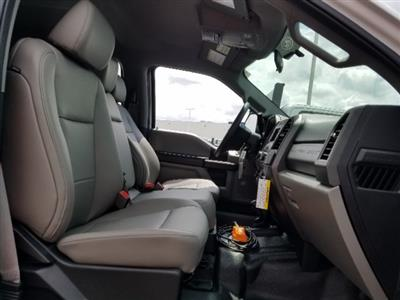 2019 F-550 Crew Cab DRW 4x4,  PJ's Platform Body #T198244 - photo 29