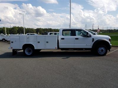 2019 F-450 Crew Cab DRW 4x4,  Reading SL Service Body #T198255 - photo 5