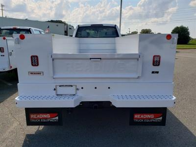 2019 F-450 Crew Cab DRW 4x4,  Reading SL Service Body #T198255 - photo 4