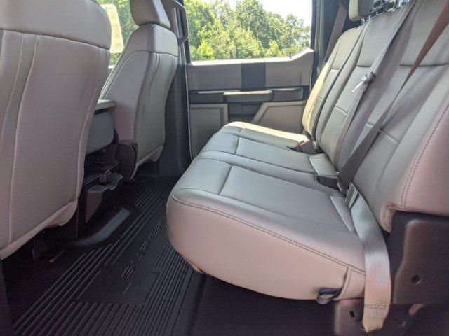 2019 F-550 Crew Cab DRW 4x2, Cab Chassis #T198269 - photo 26