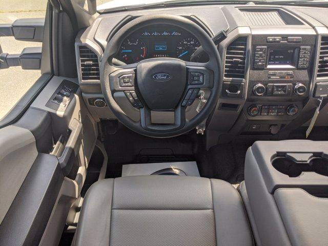 2019 F-550 Crew Cab DRW 4x2, Cab Chassis #T198269 - photo 27
