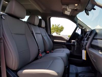 2019 F-550 Crew Cab DRW 4x2, PJ's Platform Body #T198270 - photo 30