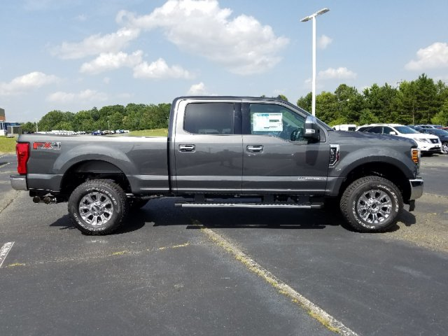 2019 F-250 Crew Cab 4x4,  Pickup #T198271 - photo 4