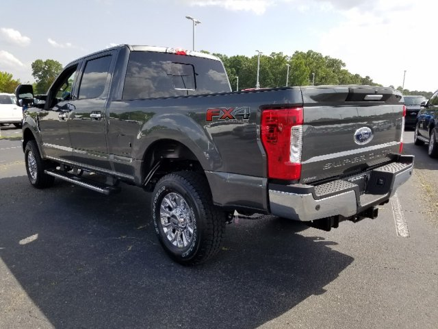 2019 F-250 Crew Cab 4x4,  Pickup #T198271 - photo 2