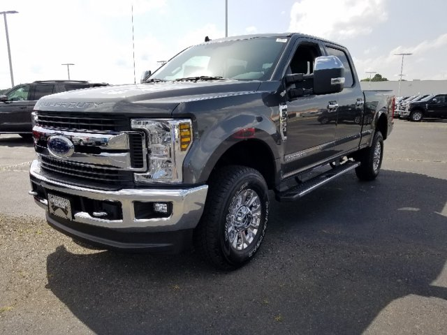 2019 F-250 Crew Cab 4x4,  Pickup #T198271 - photo 1