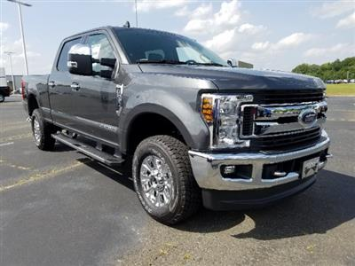 2019 F-250 Crew Cab 4x4,  Pickup #T198271 - photo 3