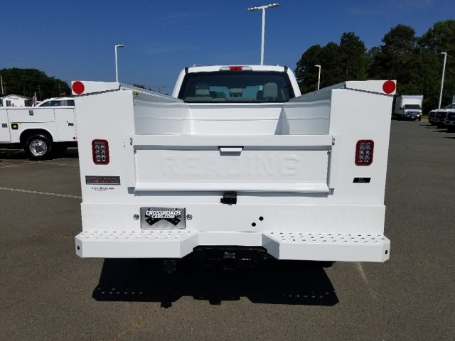 2019 F-250 Crew Cab 4x4,  Reading SL Service Body #T198275 - photo 6