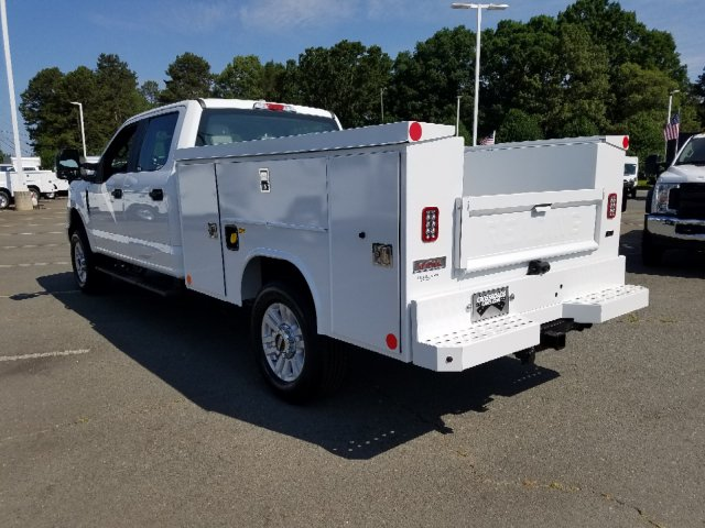 2019 F-250 Crew Cab 4x4,  Reading SL Service Body #T198275 - photo 2