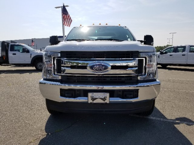 2019 F-250 Crew Cab 4x4,  Reading SL Service Body #T198275 - photo 8