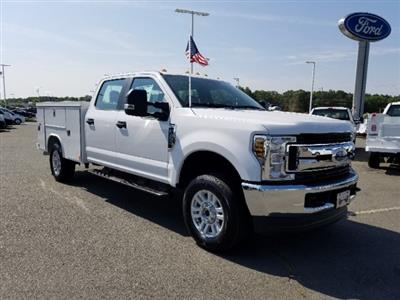 2019 F-250 Crew Cab 4x4, Reading SL Service Body #T198275 - photo 3