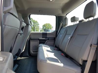 2019 F-250 Crew Cab 4x4, Reading SL Service Body #T198275 - photo 23