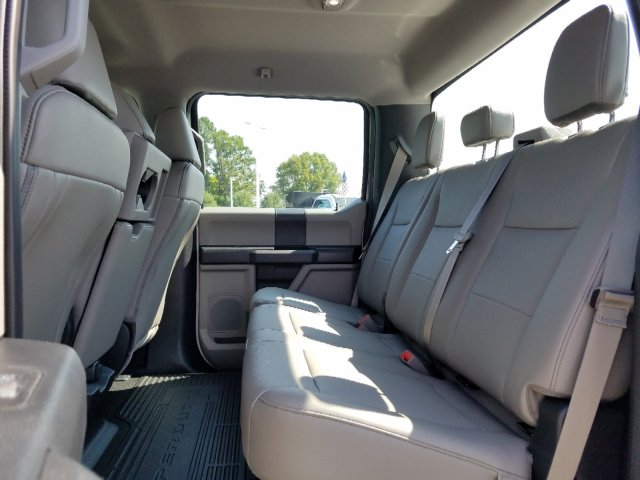 2019 F-250 Crew Cab 4x4,  Reading SL Service Body #T198279 - photo 23