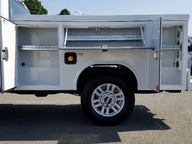 2019 F-250 Crew Cab 4x4,  Reading SL Service Body #T198279 - photo 25