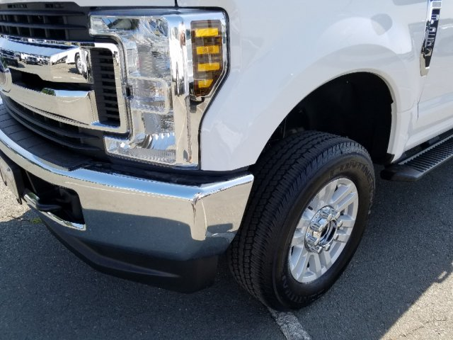 2019 F-250 Crew Cab 4x4,  Reading SL Service Body #T198279 - photo 9