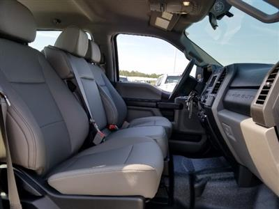 2019 F-250 Crew Cab 4x4,  Reading SL Service Body #T198279 - photo 29