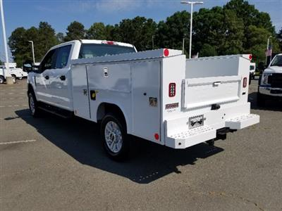 2019 F-250 Crew Cab 4x4,  Reading SL Service Body #T198279 - photo 2