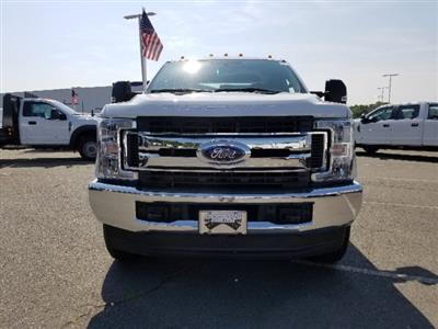 2019 F-250 Crew Cab 4x4,  Reading SL Service Body #T198279 - photo 8