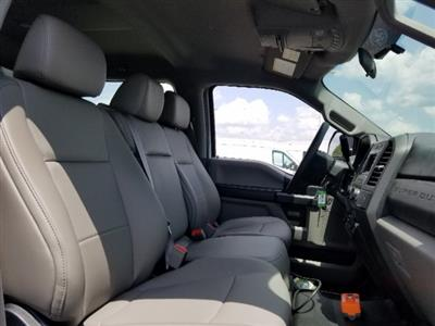2019 F-450 Crew Cab DRW 4x2,  PJ's Platform Body #T198280 - photo 29