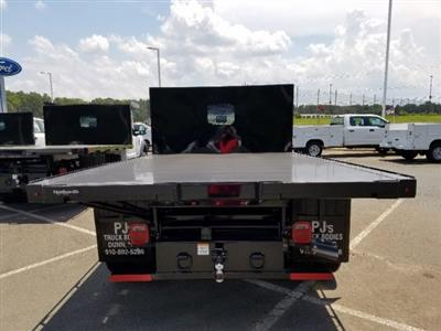 2019 F-450 Crew Cab DRW 4x2,  PJ's Platform Body #T198281 - photo 5