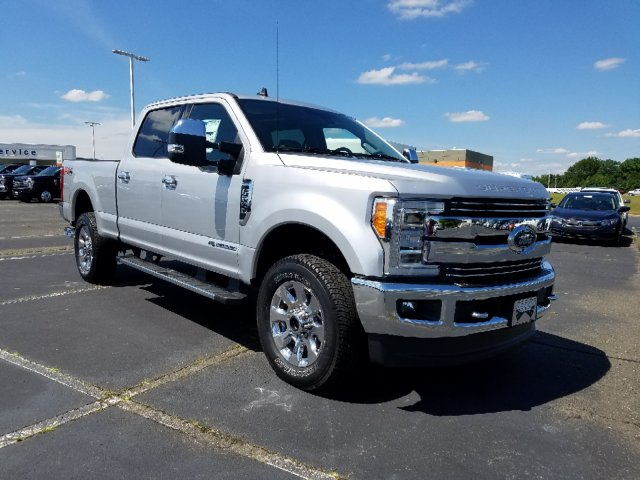 2019 F-250 Crew Cab 4x4,  Pickup #T198287 - photo 3