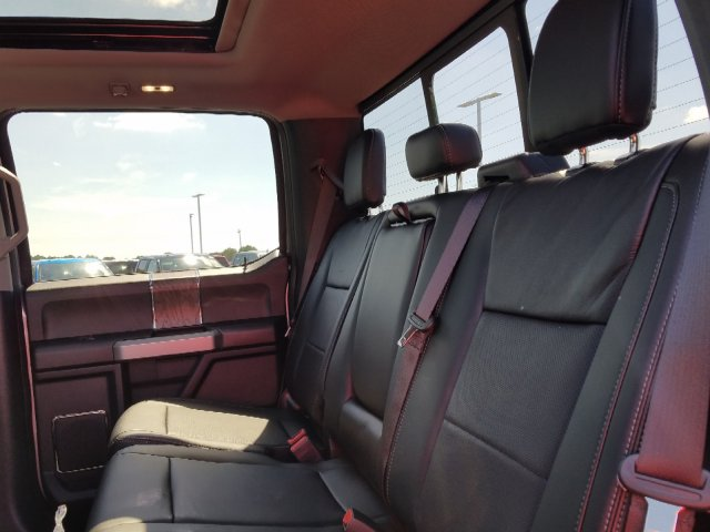 2019 F-250 Crew Cab 4x4,  Pickup #T198287 - photo 25