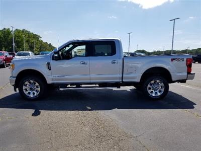 2019 F-250 Crew Cab 4x4,  Pickup #T198287 - photo 7