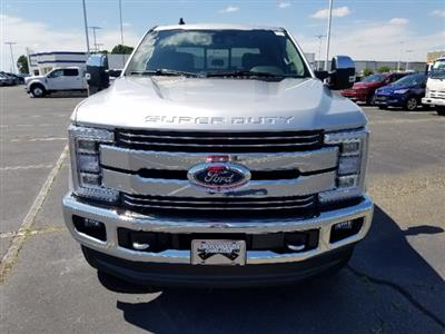 2019 F-250 Crew Cab 4x4,  Pickup #T198287 - photo 8