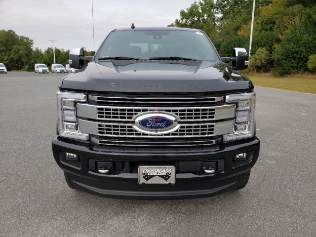 2019 F-250 Crew Cab 4x4,  Pickup #T198293 - photo 8