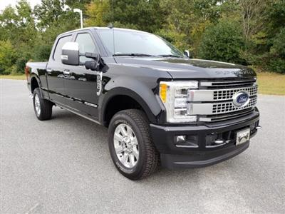 2019 F-250 Crew Cab 4x4,  Pickup #T198293 - photo 3